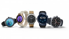 LG Introduced Watch Sport, Watch Style Smartwatches With Android Wear 2.0 OS