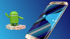Samsung Galaxy S6, Galaxy S6 Edge Finally Gets Android 7.0 Nougat Update