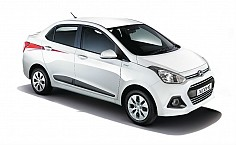 2017 Hyundai Xcent Facelift India Debut Scheduled on April 20, 2017