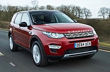 Land Rover Slashed Price of Popular SUVs, Added New 2.0L Ingenium Diesel Engine to Discovery Sport