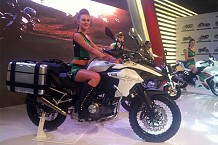 Benelli TRK 502 Expected India Launch Postponed till Early 2018