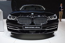 BMW Revised Indian Product Portfolio Including Sedan and SUV Cars
