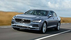 Volvo Cars Announces Local Assembly for its Indian Lineup