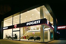 Ducati India Starts a New Dealership in Kochi