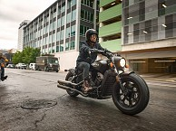 Bookings for 2018 Indian Scout Bobber Start in India