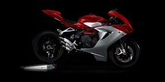 MV Agusta Plans to Introduce Three New Bikes in India This Year