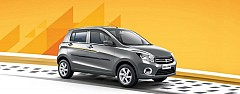 Maruti Suzuki Celerio Limited Edition Launched in India