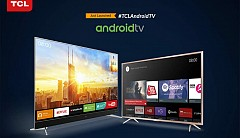 TCL C2, P2M 4K UHD Smart TVs Launched In India