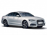 Audi A6 Design Edition Introduced in India at INR 56.78 Lakhs