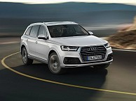 Audi Q7 40 TFSI (Petrol) India Launch on September 1