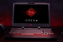 HP Launches Omen X Branded Gaming Laptop With GeForce GTX 1080 GPU