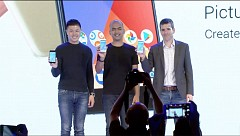 Xiaomi Launches Stock Android Smartphone Mi A1 at INR 14999