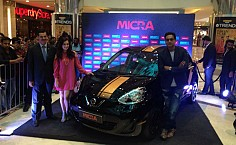 Nissan India Introduces Micra Fashion Edition at INR 6.09 Lakh