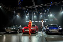 Audi A5 Gets Three New Models With Starting Price Of Rs 54.02 Lakh