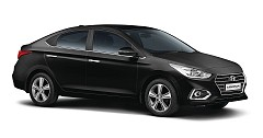 Hyundai Motors Received Export Order of 10,501 units of NextGen Verna