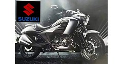 Suzuki Intruder 150 Leaked Via Brochure Showing Design And Specs