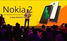 HMD Global Launches Nokia 2 In India: Know Price, Specs, Availability