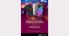Alcatel A5 LED and A7 Mobiles Launched In India: Know All About The Two Budget Mobiles