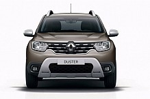 2018 Renault Duster Unveiled, India Launch Expected Soon