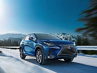 Lexus India Unveils NX300h Hybrid SUV, Launch By January 2018