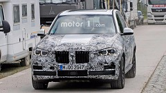 All New BMW X5 Coming in 2018