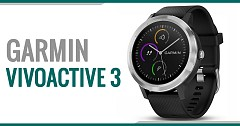 Garmin Vivoactive 3 Wearable Smartwatch Launched in India
