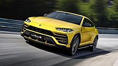 India-bound Lamborghini Urus Super Sport SUV Unveiled