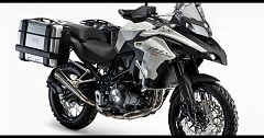 India Gets Benelli TRK 502 Road Biased Version Only