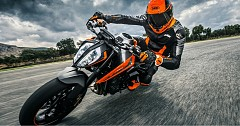 KTM Duke 790 to Price Around Rs 6 Lakh in India