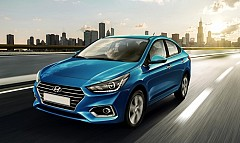 2018 Hyundai Verna Wins ICOTY Award in Just 2 Months Post Launch