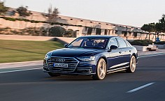 Audi India Indexed New A8L Sedan on Official Website, Launch Expected Soon