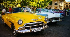 Vintage And Classic Cars Are Now Free From NGT Ban