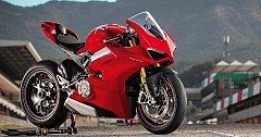 Ducati India Launches Panigale V4 at INR 20.53 Lakh