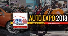 Delhi Auto Expo 2018 - Live Updates: Day 2