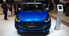 New Maruti Suzuki Swift 2018 Surpasses 40,000 Units Bookings