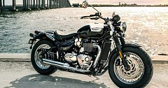 Triumph Speedmaster Launch Confirmed on February 27