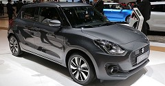Maruti Swift 2018 Touches Over 60,000 Bookings Placing Rivals Behind