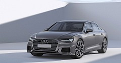 2018 Audi A6 Revealed Officially With Important Specs