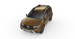 Renault Duster Receives A Price Drop Up To Rs. 1 Lakh