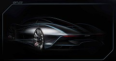 McLaren BP23 Hyper-GT Will Be Fastest McLaren Ever