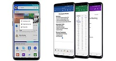 Pre-bookings of Galaxy S9 and Galaxy S9+ Microsoft Edition Begins in the US