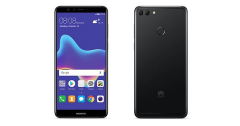 Huawei Y9 (2018) Featuring Quad- Cameras, Android Oreo and 4000mAh Battery