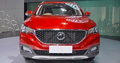 MG Motors To Launch First SUV Model by Mid of 2019