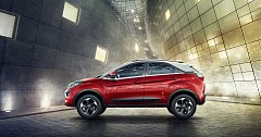 Tata Nexon Launched XZ Variant In India