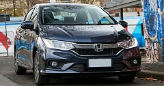 Honda City CVT Powered 1.5-litre i-DTEC Diesel Engine In Reports