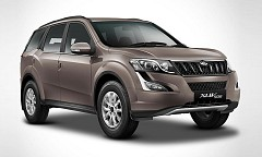 New Mahindra XUV500 Is Ready To Launch On 18 April 2018