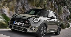 Mini To Showcase Three Cars At 2018 Beijing Auto Show