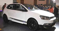 Volkswagen Polo VRS Special Edition Unveiled In Indonesia