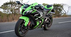 Kawasaki Ninja ZX-10R Expected to Assemble Locally, Hints Price Revision