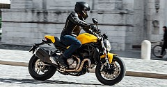 2018 Ducati Monster 821 Launched In India: 5 New Exciting Features Onboard